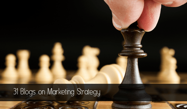 marketing strategy blogs