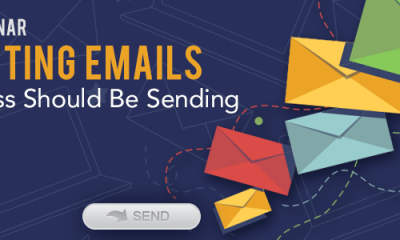 5 Marketing Emails-on-demand-webinar