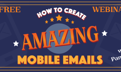 Create-amazing-mobile-emails-webinar-pam-neely