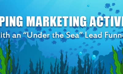 Lead Funnel Mapping Marketing Activities