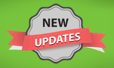 New Pinpointe Updates and Features