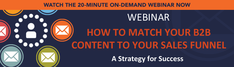 Repurposing Marketing Content-on-demandwebinar