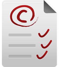 Test-paper-icon-email-deliverability-pinpointe