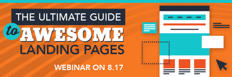 The ultimate guide to awesome landing pages