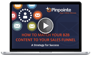 Marketing Content Webinar - Match Your Marketing Content To Your Sales Funnel view