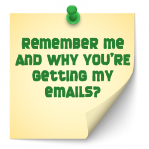 reminders autoresponder welcome emails