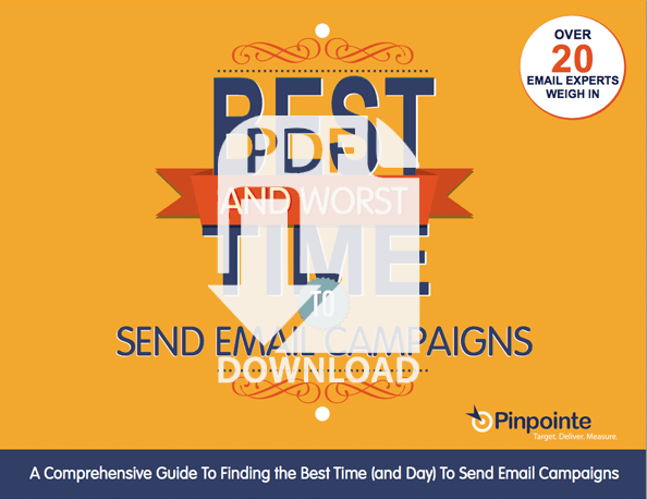 best-and-worst-time-to-send-email-guide-download-pinpointe
