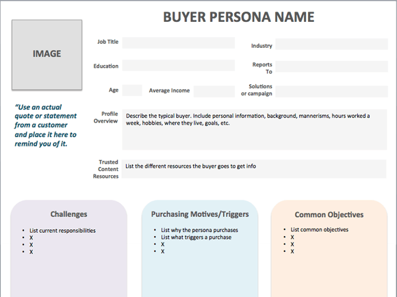 buyer-person-template-pinpointe