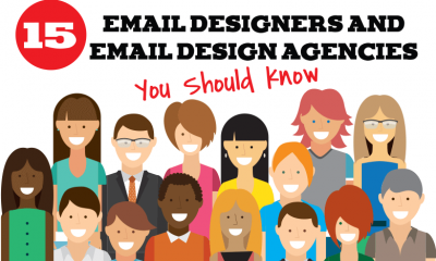 email designers you should know