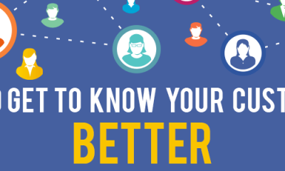 how to get to know your customers better