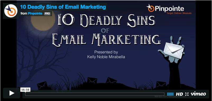 10 sins of email marketing-view-webinar