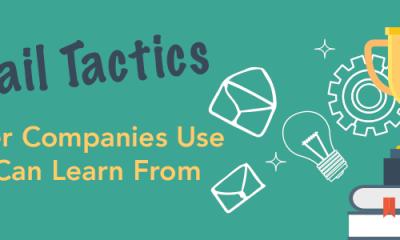 5 email Tactics