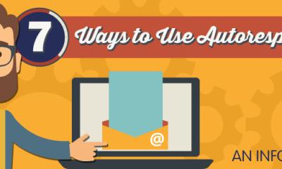 ways to use autoresponders