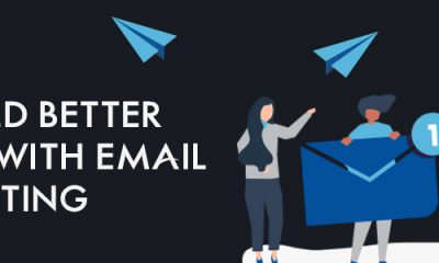 8 tips build better sales with email