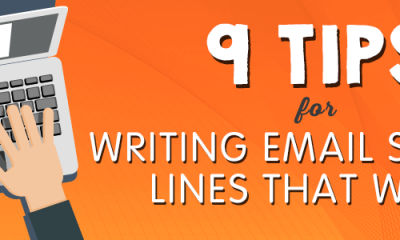 Tips for Writing Email Subject Lines That Work