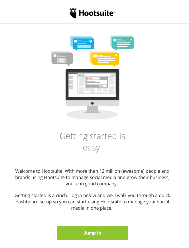 onboarding emails-BeginningSteps