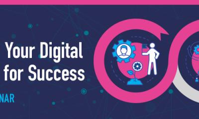 Digital Marketing Transformation on-demand webinar