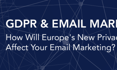 GDPR email marketing