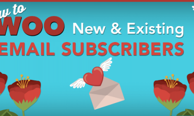 How to Woo email Subscribers-marketing-tips