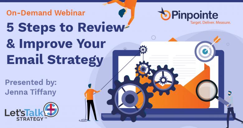 On-Demand Webinar_Email Strategy