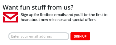 RedBoxSignUP-marketing tips