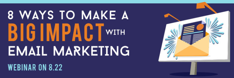 big impact-email marketing-header