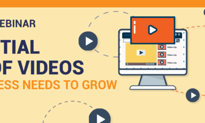 Header-5 Essential Types of Videos Your Business Needs to Grow