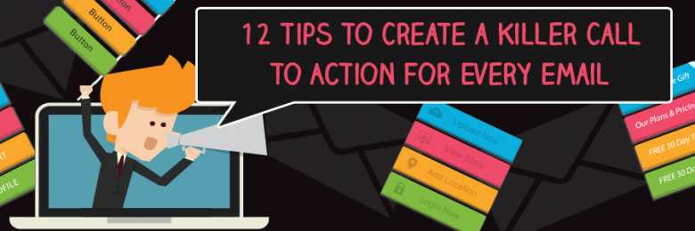 12 Tips to Create a Killer Call to Action for Every Email @pinpointe