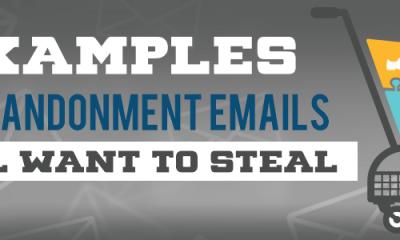 cart abandonment emails-header
