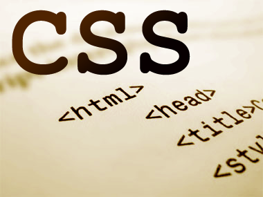 HTML and CSS support in email