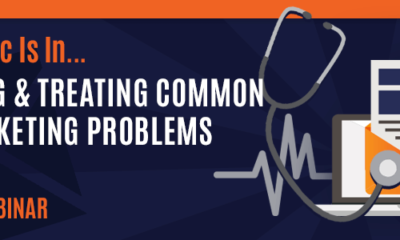 diagnosingtreating-email marketing problems-on-demand-webinar