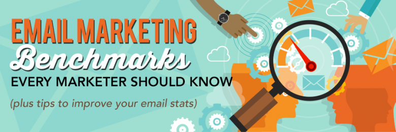 email marketing benchmarks-blog post