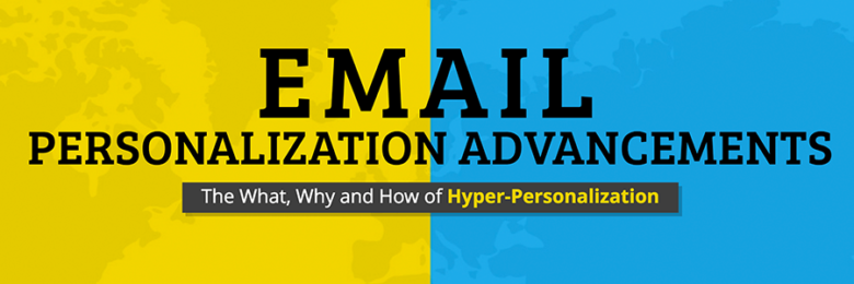 email personalization advancements