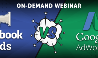 facebook ads vs google adwords-on-demand-webinar