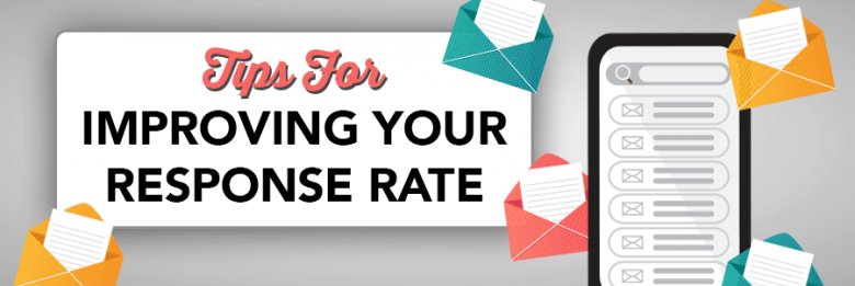 improving your reponse rate