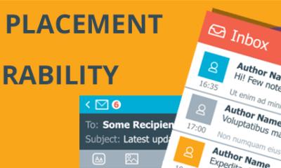 inbox placement vs deliverability
