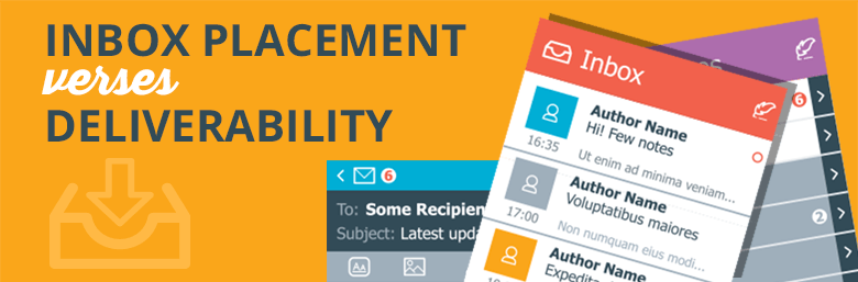 inbox placement vs deliverability