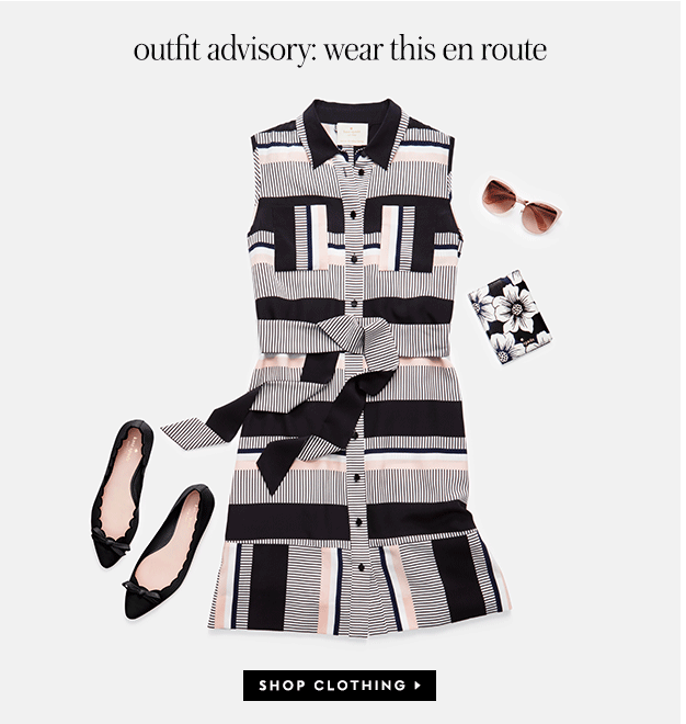 UX Design Kate Spade Email
