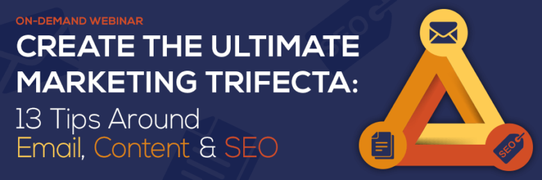on-demand-Ultimate Marketing Trifecta