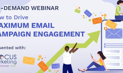 on-demand webinar_email campaign engagement_blog header