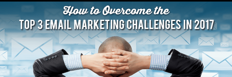 overcome email marketing challenges