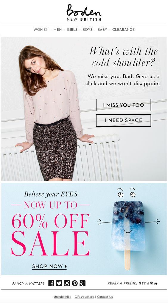 re-engagement campaigns-boden