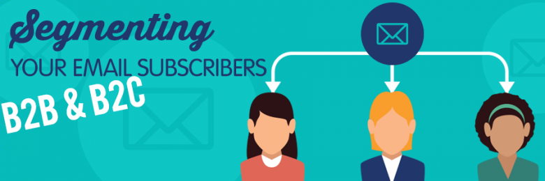 segment your email subscribers
