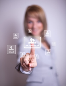 Social endeavors are changing how firms are planning email marketing strategies.