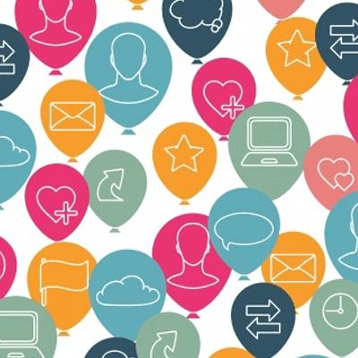social-media-balloons