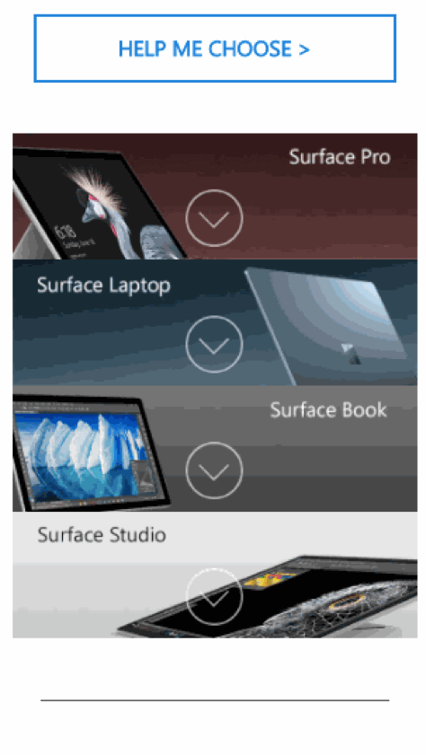 surfacepro - High Converting Email Newsletter