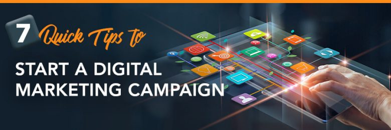 tips-digital marketing campaign