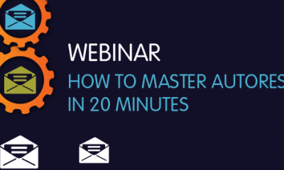 How To Master Autoresponders in 20 Minutes