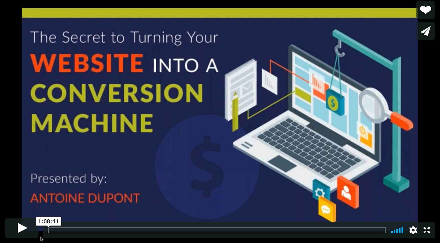 watch webinar website-conversion-machine