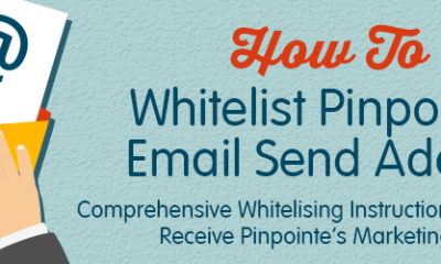 whitelist pinpointe